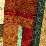 Close-up quilt 2