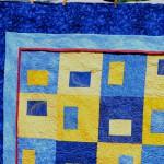 Close-up quilt 1